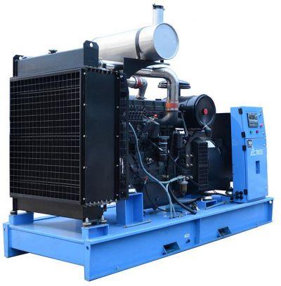 Дизельный генератор ТСС TGS-160С-Т400-1РМ5