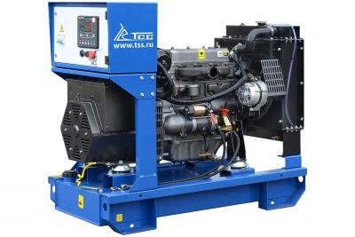 Дизельный генератор ТСС АД-10С-Т400-1РМ11