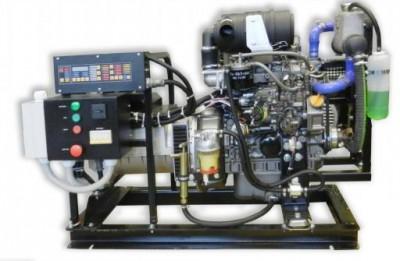 Дизельный генератор Вепрь АДС 12-Т400 ТЯ
