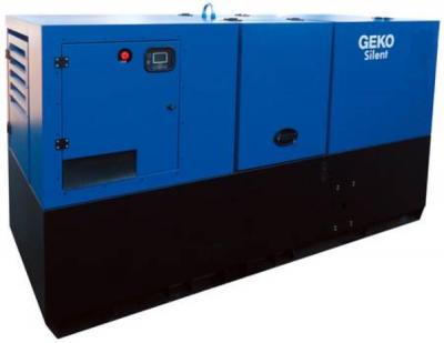 Дизельный генератор Geko 130010 ED-S/DEDA SS с АВР