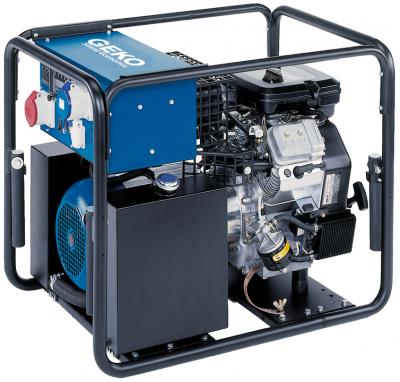 Сварочный генератор Geko 6410 EDW-A/ZEDA