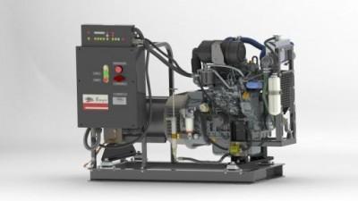 Дизельный генератор Вепрь АДА 15-230 ТЯ