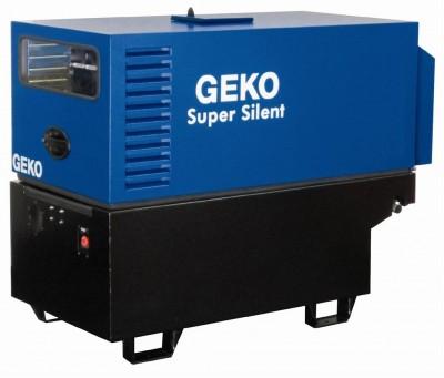 Бензиновый генератор Geko 18000 ED-S/SEBA SS с АВР