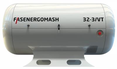 Газовый генератор ФАС 28-3/ВТ ТУРБО