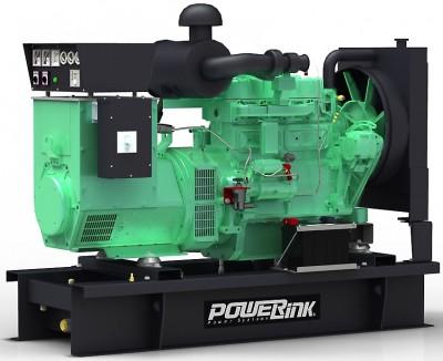 Дизельный генератор Power Link GMS30PX