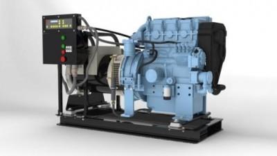 Дизельный генератор Вепрь АДС 30-Т400 ТП