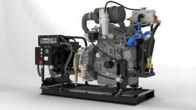 Дизельный генератор Вепрь АДС 35-Т400 ТЯ