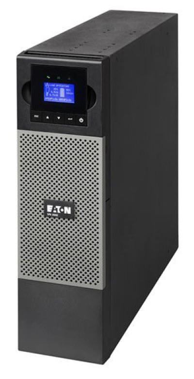 Источник бесперебойного питания Eaton 5PX 3000i RT2U Netpack
