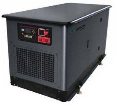 Газовый генератор Mirkon Energy MKG31T с АВР