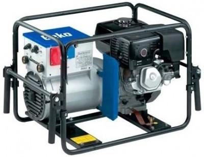 Сварочный генератор Geko 6401 EW-S/HHBA