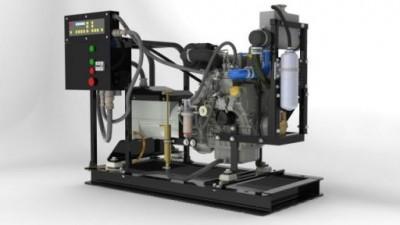 Дизельный генератор Вепрь АДА 3,5-230 ТФ