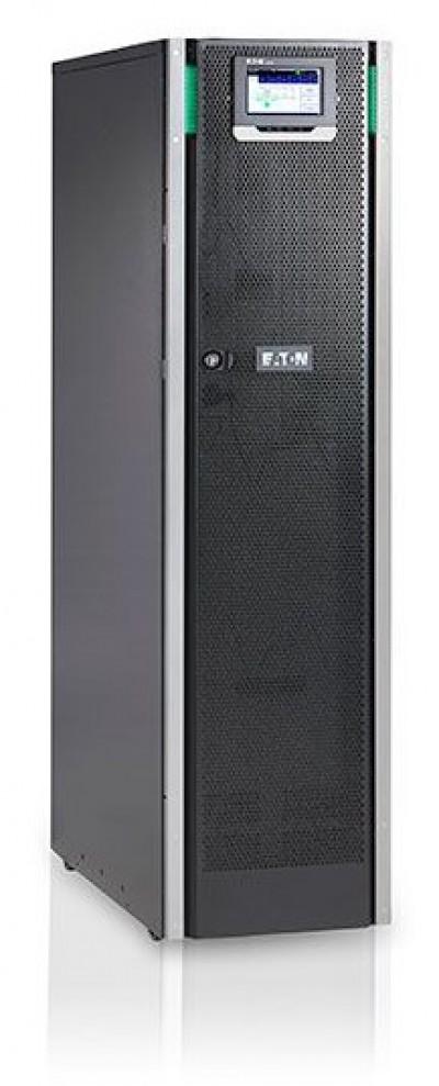 Источник бесперебойного питания Eaton 93PS-8+8(40)-40-2x9Ah-SB-MBS-6