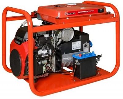 Бензиновый генератор Вепрь АБП 12-Т400/230 ВХ-БСГ9