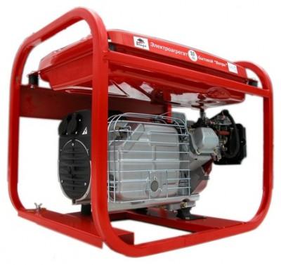 Бензиновый генератор Вепрь АБП 5-230 ВФ-БСГК