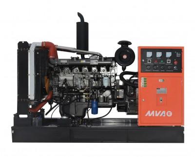 Дизельный генератор MVAE АД-130-400-Р