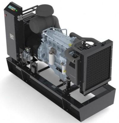 Дизельный генератор Азимут АД 120-Т400 с АВР