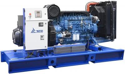 Дизельный генератор ТСС TBd 138SA