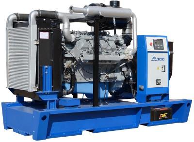 Дизельный генератор ТСС АД-200С-Т400-1РМ4
