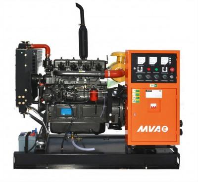 Дизельный генератор MVAE АД-16-230-АР с АВР