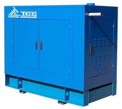 Дизельный генератор ТСС АД-50С-Т400-1РПМ1 с АВР