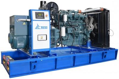 Дизельный генератор ТСС АД-250С-Т400-1РМ17