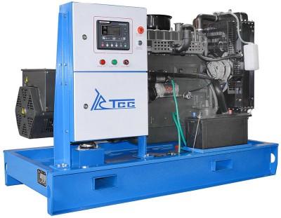 Дизельный генератор ТСС АД-30С-Т400-1РМ11 с АВР