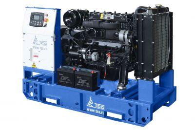 Дизельный генератор ТСС АД-30С-Т400-1РМ7 с АВР