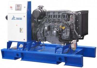 Дизельный генератор ТСС АД-34С-Т400-1РМ6