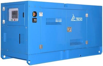 Дизельный генератор ТСС АД-50С-Т400-1РПМ19