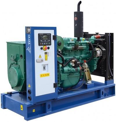 Дизельный генератор ТСС АД-50С-Т400-1РМ5 с АВР