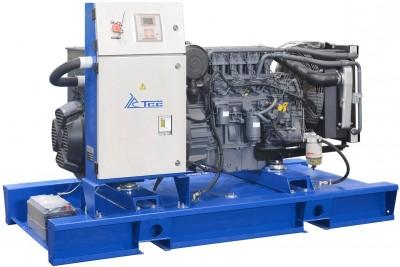 Дизельный генератор ТСС АД-50С-Т400-1РМ6
