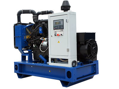 Дизельный генератор ПСМ АД-60 (ММЗ) с АВР