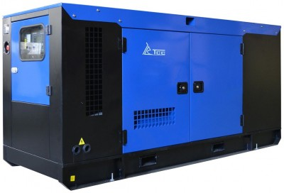 Дизельный генератор ТСС АД-60С-Т400-1РПМ11