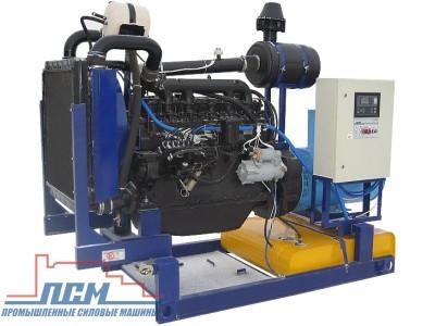 Дизельный генератор ПСМ АД-75 (ММЗ)