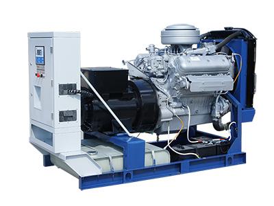 Дизельный генератор ПСМ АД-75 (ЯМЗ)