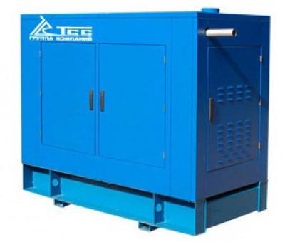 Дизельный генератор ТСС АД-200С-Т400-1РПМ2