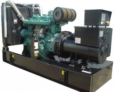 Дизельный генератор Азимут АД 250-Т400