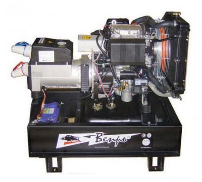 Дизельный генератор Вепрь АДА 10-Т400 РЛ