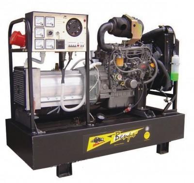 Дизельный генератор Вепрь АДА 12-230 РЯ с АВР