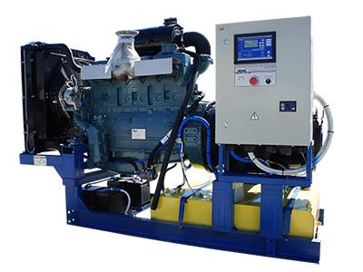 Дизельный генератор ПСМ ADDo-60