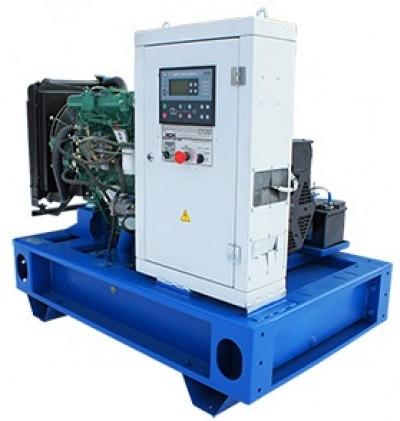Дизельный генератор ПСМ ADF-12