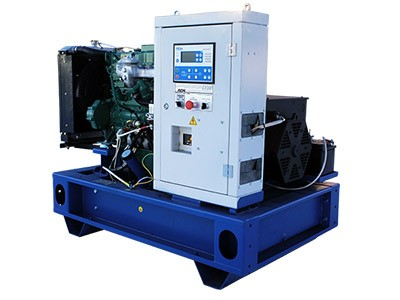 Дизельный генератор ПСМ ADF-30