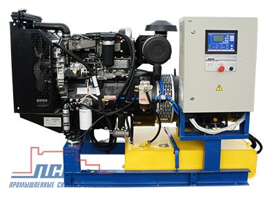 Дизельный генератор ПСМ АД-100 (ЯМЗ-236БИ)