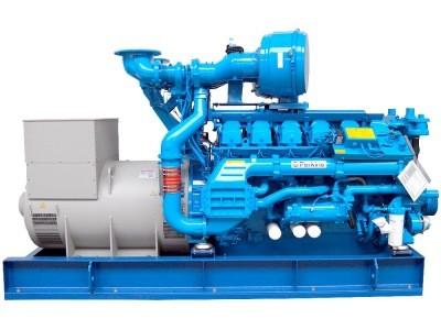 Дизельный генератор ПСМ ADP-1000 с АВР