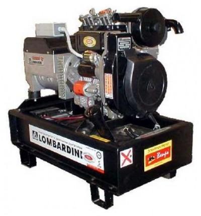 Дизельный генератор Вепрь АДП 16-T400 ВЛ-БС