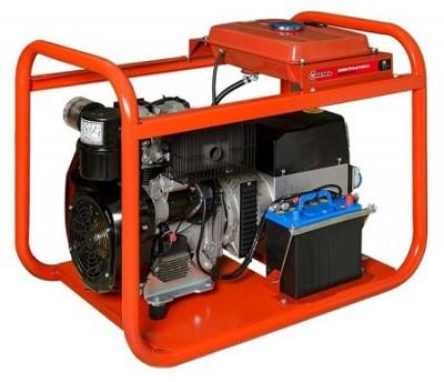 Дизельный генератор Вепрь АДП 8-230 ВЛ-БС с АВР