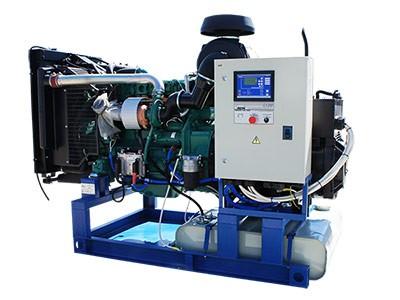 Дизельный генератор ПСМ ADV-100