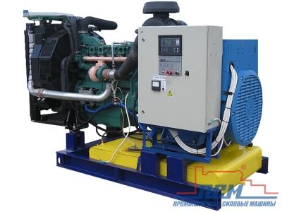Дизельный генератор ПСМ ADV-150