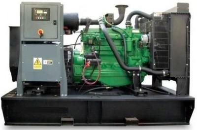 Дизельный генератор Aksa AJD 90 с АВР