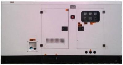 Дизельный генератор АМПЕРОС АД 300-Т400 в кожухе